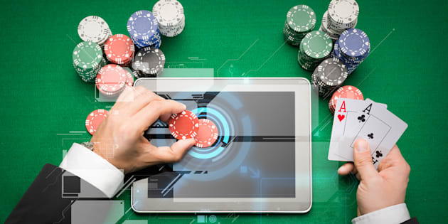 Live Sports Betting And Online Poker Now Illegal In Australia