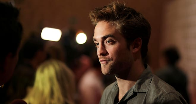 Robert Pattinson Joins Benedict Cumberbatch in 'Lost City Of Z'