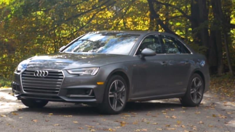 Audi Adaptive Cruise Control | 2017 Autoblog Tech of the Year Finalist
