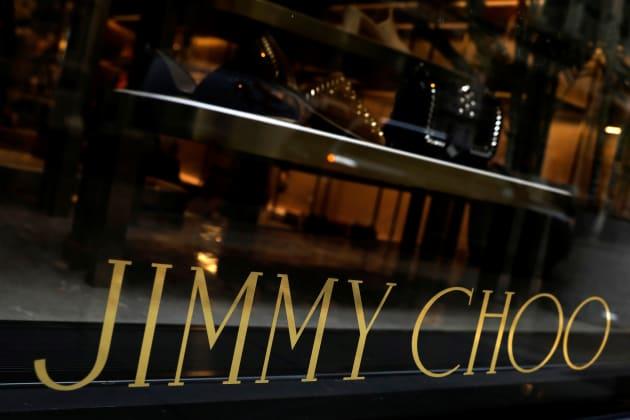 Michael Kors rachète le chausseur Jimmy Choo pour un milliard d'euros — Luxe