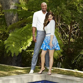 <p>KEEPING UP WITH THE KARDASHIANS - Season 8 - Brody Jenner (Photo by Brian Bowen Smith/E!)</p><p></p><p>Khloe Kardashian and Lamar Odom</p>