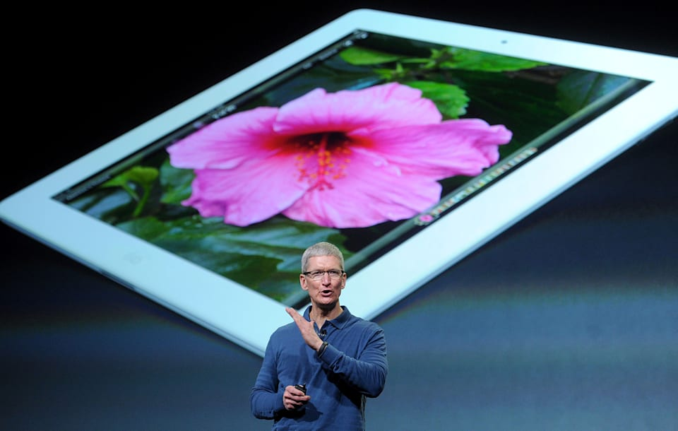 Apple Expected To Announce The Latest iPad