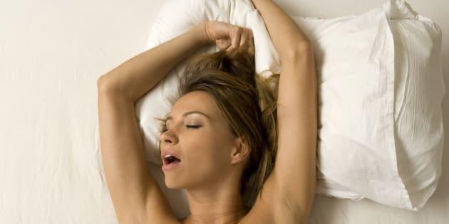 B2M Productions via Getty Images                       Des chercheurs ont interrogé des dizaines de milliers de personnes pour mieux comprendre l'orgasme notamment féminin