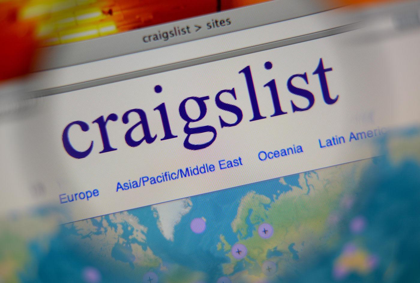NYU says Craigslist sucks at spotting fake rental listings