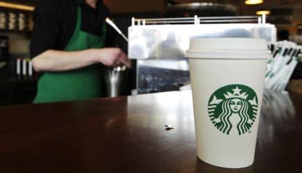 Starbucks Budget Battle