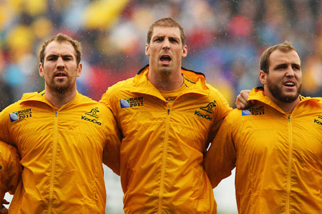 Dan Vickerman, former Wallabies player, dies aged 37