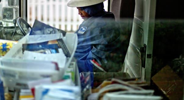 Postal Rates