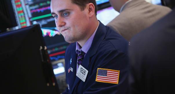 new york stock exchange traders investing economy budget battle