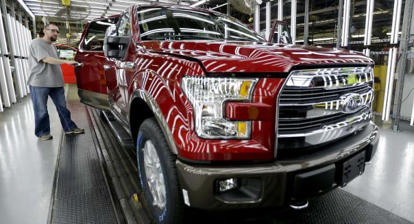 durable goods orders august economy