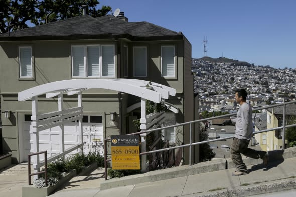 City Offers $200,000 Loans to Middle-Class Homebuyers
