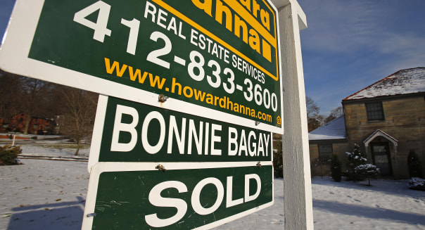 Existing Home Sales Slip in Fe