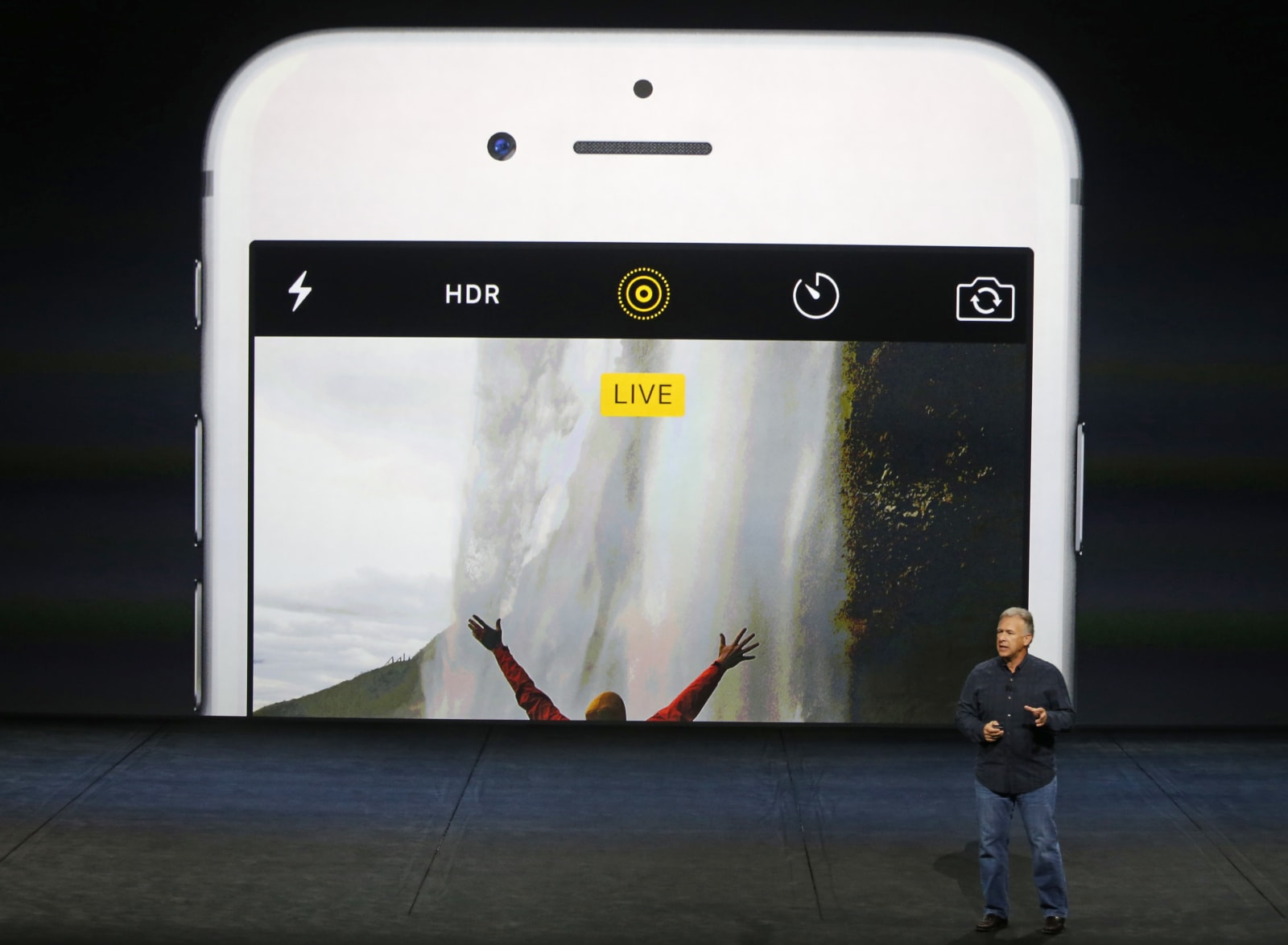 photo image Now Apple's Live Photos can work on any website