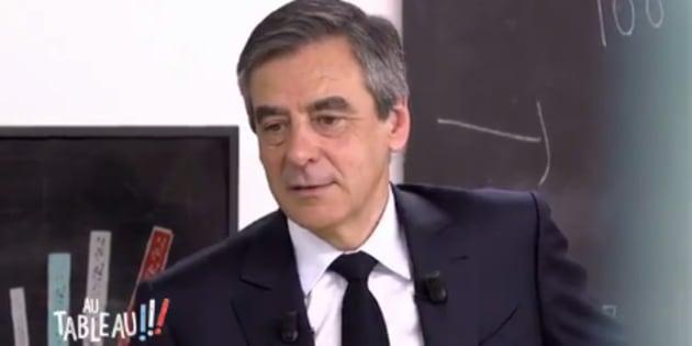 Le plan de bataille de François Fillon — Débat