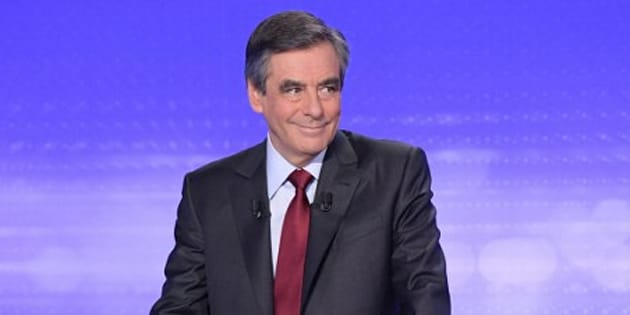 Giscard juge François Fillon