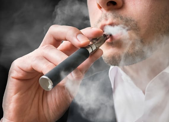 More cancer-causing chemicals found in e-cigs