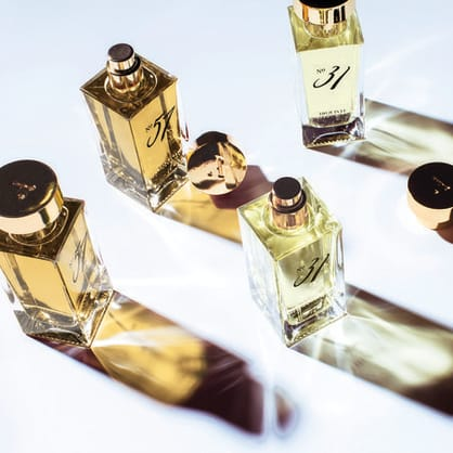 J.Crew to launch its first fragrances