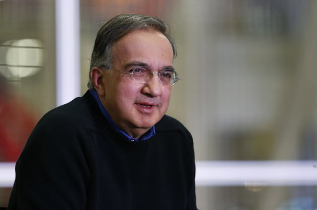 Marchionne says Fiat Chrysler can make 6 million cars per year