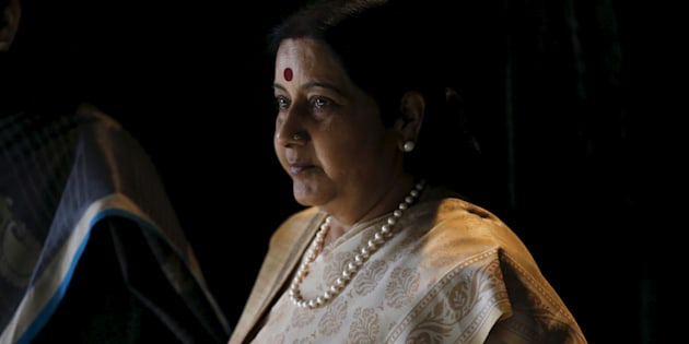 Sushma Swaraj Assures Help To Family Of Indian Killed In Jamaica