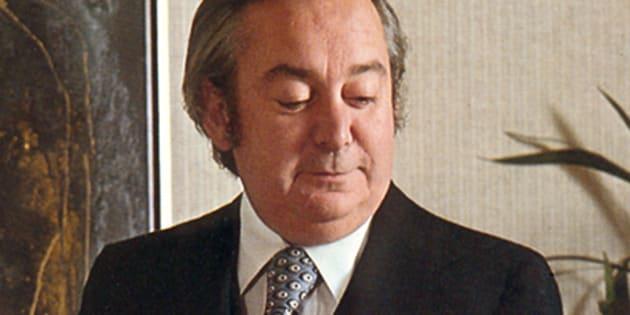 Fallece el empresario Armando Garza Sada
