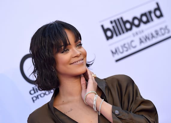 Rihanna's home for sale is massive -- and expensive