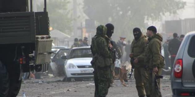 Esplosione alla metro di San Pietroburgo, almeno 10 morti e 50 feriti