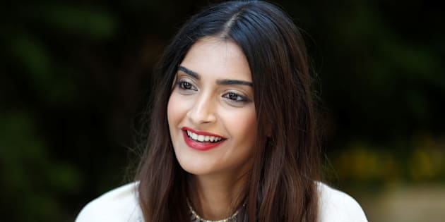 For The Longest Time, I Felt Guilty About My Privilege: Sonam Kapoor
