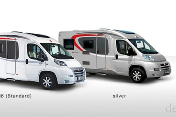 Camper des Jahres, Campingmobil, caravan, trailer, Bürstner, Brevio, t645, Bürstner Brevio t645, Womo, Wohnmobil, Camper des Jahres 2014