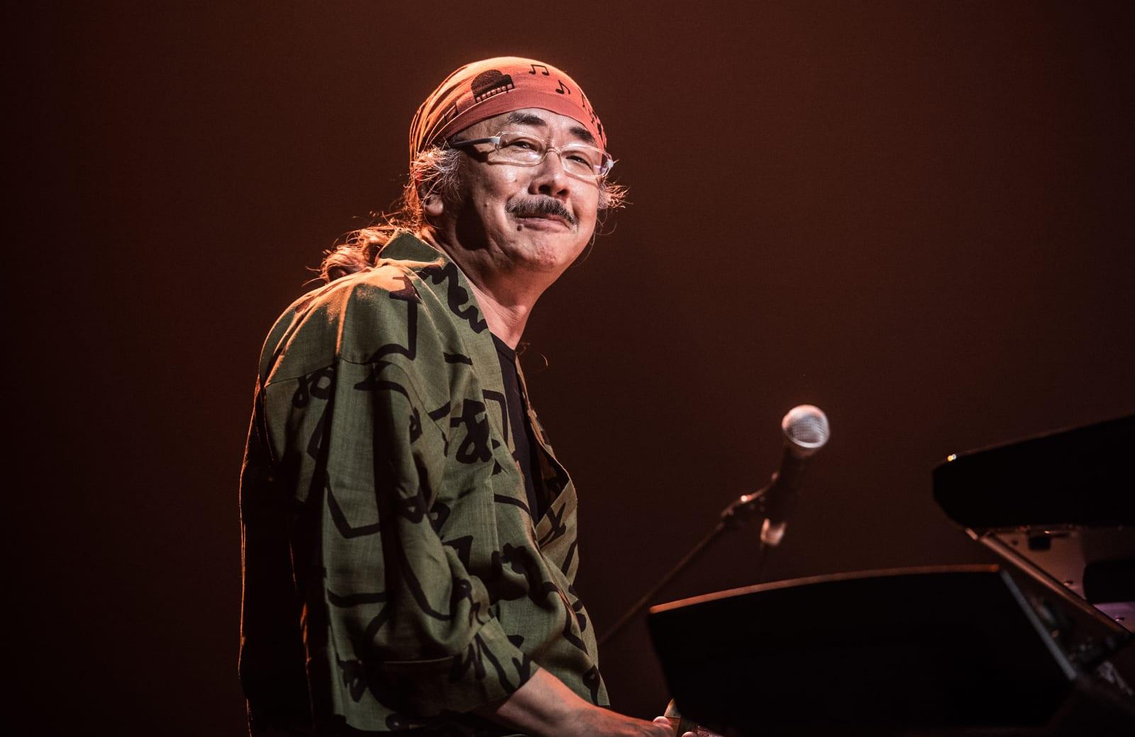 Nobuo Uematsu in Concert At Cigale.