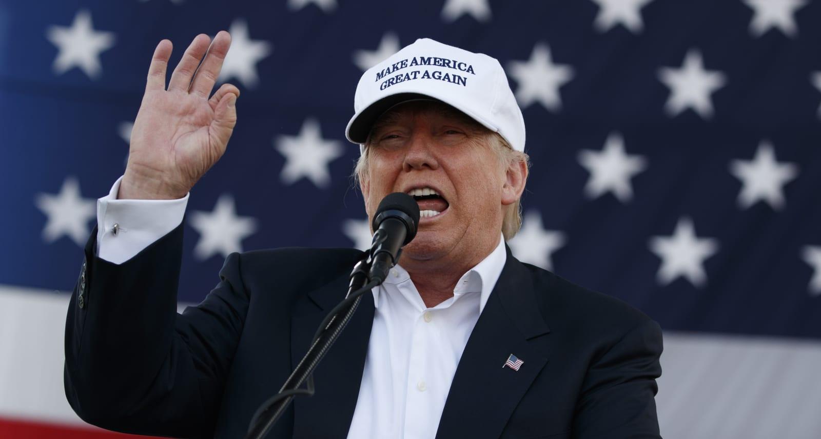 Campaign 2016 Trump Russia