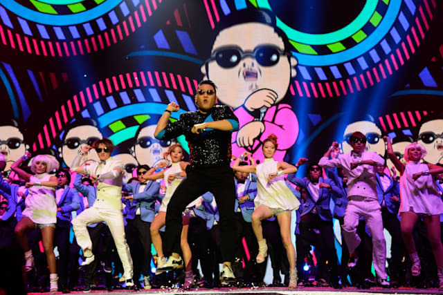 El 'Gangnam Style' ya no es el vídeo más visto de la historia
