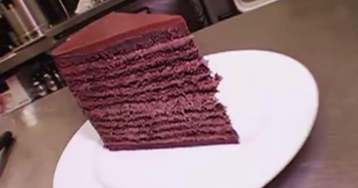 Layer Cake Crise