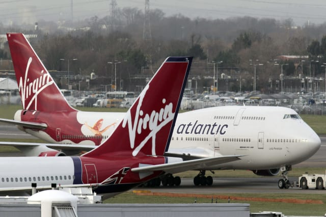 JetBlue Virgin Atlantic Partnership