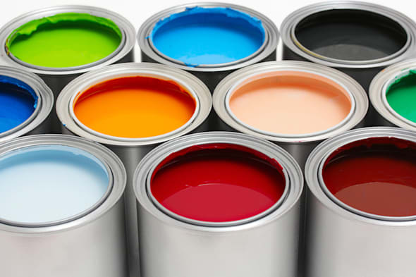 7 Ways to Save on Painting a Home