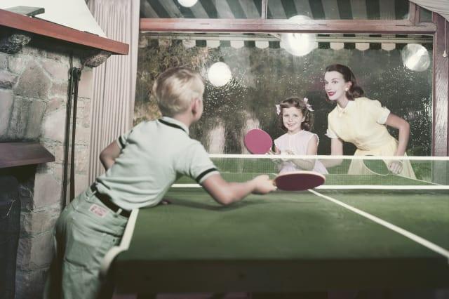 Mollycoddled kids, supervised playdates