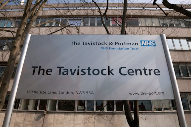The Tavistock Centre, Hampstead, London