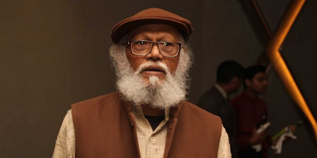 Jatin Das's painting for Air India missing; now on open market