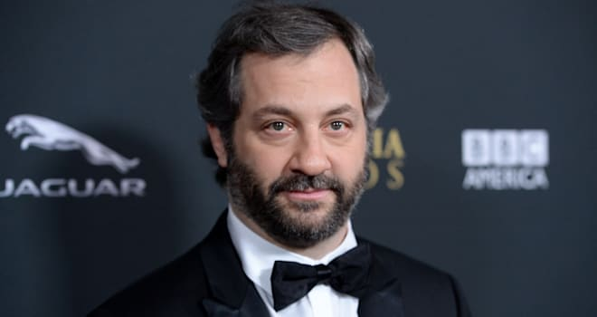 judd apatow train wreck