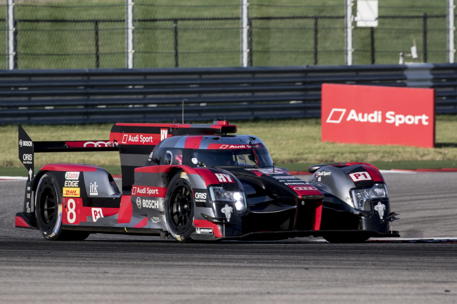 Audi drops Le Mans in favor of
