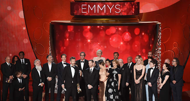 'Game of Thrones' Just Set Emmys Record as Most Awarded Series Ever