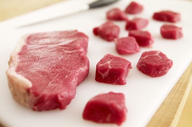 Pregnant woman poisoned by LSD-laced steak