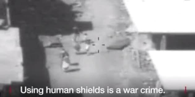 Iraq: Mosul, in video Bbc Isis usa bambini come scudi umani