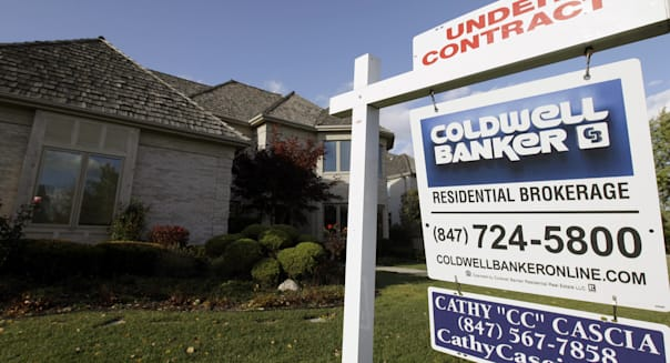 corelogic home prices housing market june mortgages interest rates