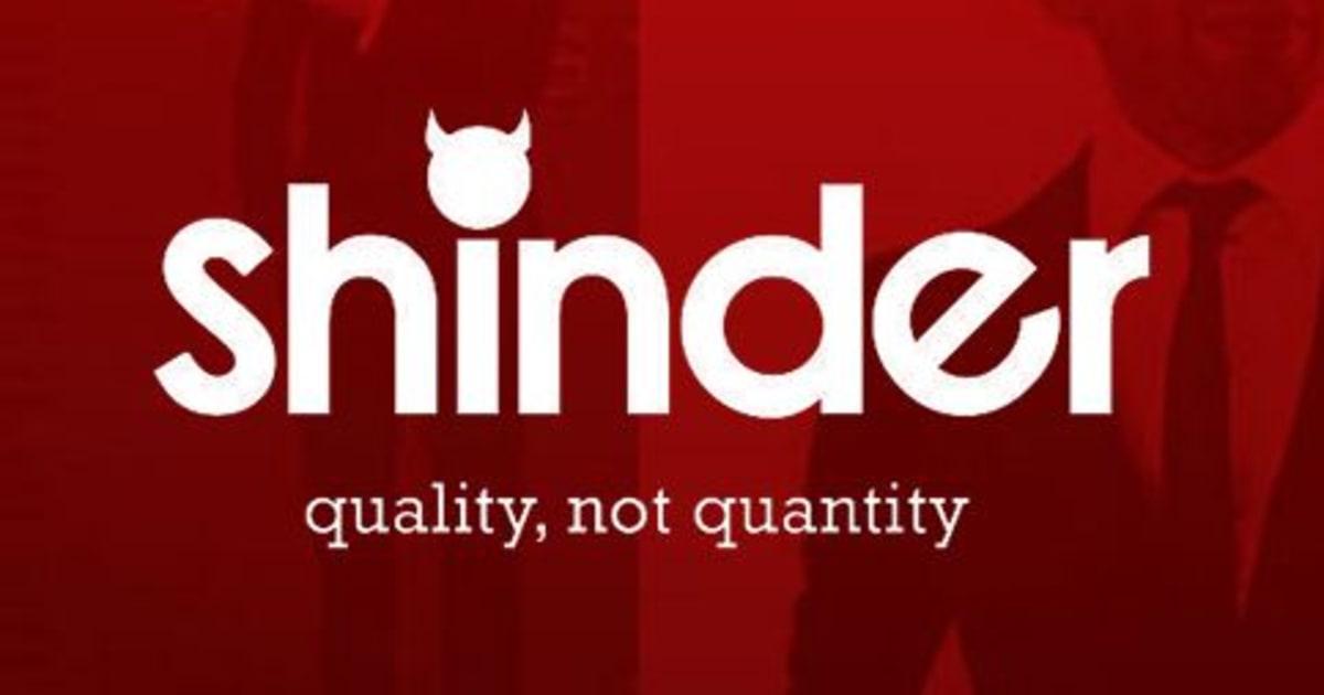 il cr e une copie de tinder shinder o il est le seul homme disponible. Black Bedroom Furniture Sets. Home Design Ideas