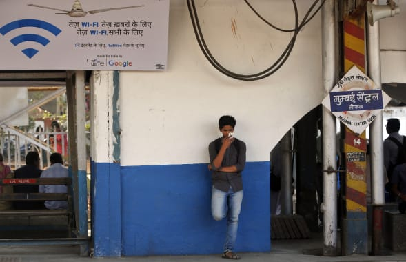 Facebook Plans Commercial Launch Of Rural WiFi In India