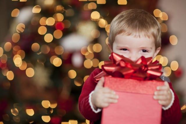 Christmas Giggles