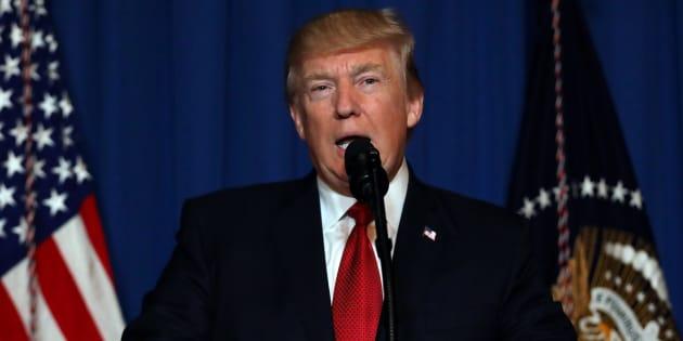 Trump veut s'entendre avec Moscou malgré des relations