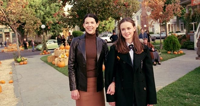 A 'Gilmore Girls' fan fest is coming to CT this fall!