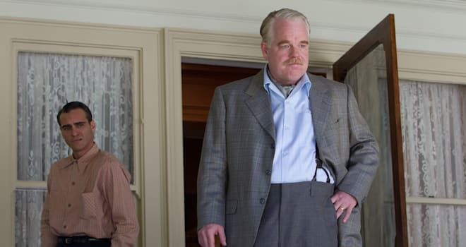 Philip Seymour Hoffman performances
