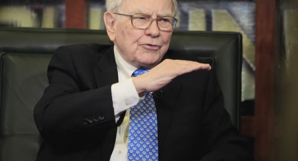 warren buffett Berkshire Hathaway debt ceiling u.s. government