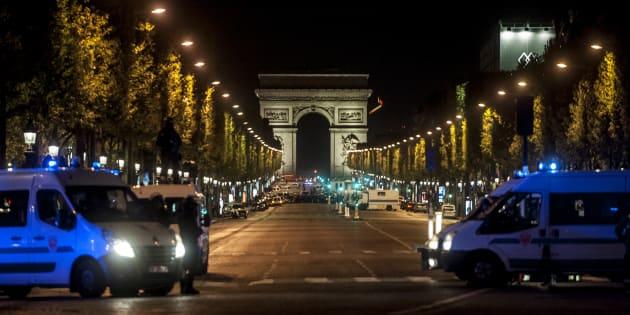 Risultati immagini per elezioni francesi